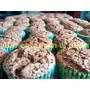 Muffins,magdalenas Sabor Chocolate X 24 Unidades!!-palermo-