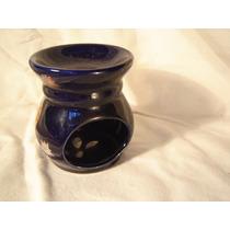 Hornito De Ceramica Para Velas