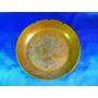 El Arcon Plato De Bronce Portamaceta O Balanza 20 Cm 7505