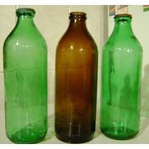 La Tapera - Estilo Campo / Antiguas Botellas De Aceite