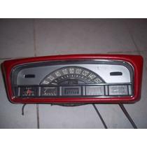 Peugeot 404 Tablero Original