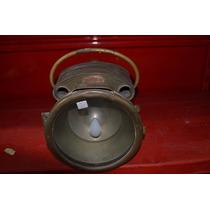 Farol A Carburo Para Auto Adorno Antiguo Antigüedades