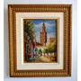 Pintura Europea. Sevilla Catedral. M. Moreno.
