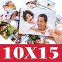 Impresion Fotos Digitales Papel Kodak Reveladas 10x15cm X100