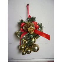 Adorno De Navidad Para Puerta