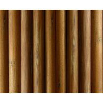 Palos Tronco Tijeras Canteado Eucaliptus Techos Deck Galeria