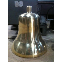 Campana De Bronce 50cm