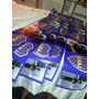 Guardas Personalizadas Boca Juniors. Lunares. Cebra. Fotos