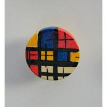 Tiradores Para Cajones Y Puertas De Muebles- Modelo Mondrian