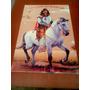 Original Imagen Del Gauchito Gil (6 Azulejos) 30x45 Cms