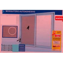 Mosquitero Autoadhesivo 0,80 X 1m Bichorred Na 8400