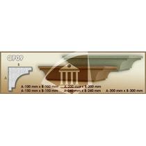 Parthenon Molduras Para Exterior Cp09 20cm X 20cm