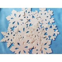 Copos De Nieve - Frozen
