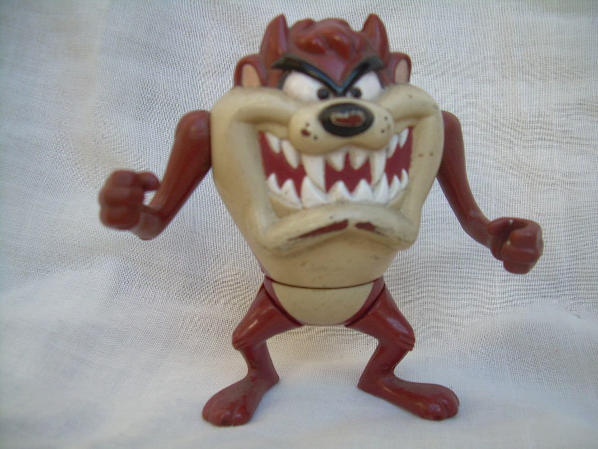 Demonio Tazmania Warner Demonio de Tasmania Warner