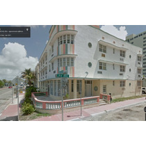 #100 / Miami Beach , Florida / Departamento Amueblado