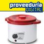 Fundidor Calentador De Cera 1 Kg Arcametal Standard + Filtro
