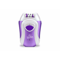 Depiladora Gama Skin Lady Waterproof Para Ducha Lhconfort