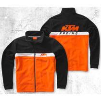 Ktm Fox Buzo Hoodie Team 2016 Enduro Motocross