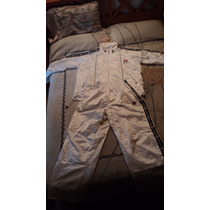 Conjunto Campera Pantalon