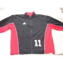 Campera Alemana Adidas Futbol Handball