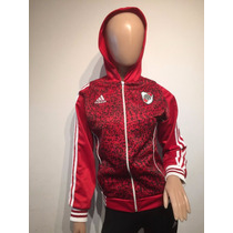 Campera River Dama