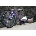 Butaca Silla Asiento Para Drift Trike