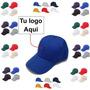 Gorras Estampadas Con Tu Logo O Diseño