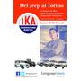 Libro La Historia De Ika, Del Jeep Al Torino