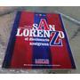 Libro En Papel - Fútbol: San Lorenzo, Diccionario Azulgrana