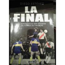 La Final - Diego Estevez - Aguilar
