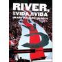 Libro De Fútbol: River, Tu Vida Mi Vida