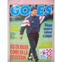 Revista Goles Maradona Diego Lote X 3 N° 1776 - 1827 -1843
