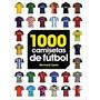1000 Camisetas De Futbol - Bernard Lions - Numen