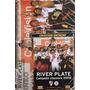 River Plate Campeon Clausura 2008 - Reviposter Y Dvd - Nuevo
