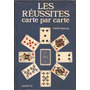 Cartas Les Réussites Carte Par Carte .-.anreé Rabaché