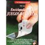 Enciclopedia De Los Juegos De Cartas - Arts, Nike - 1999