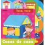 Cosas De Casa - Toca Toca - Tapa Dura - Combel