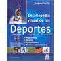 Enciclopedia Visual De Los Deportes Con Cd-rom - Paidotribo
