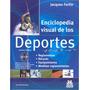 Enciclopedia Visual De Los Deportes Con Cd-rom - Paidotribo