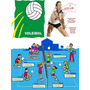 Voleibol - Ebooks