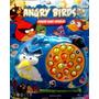 Fishing Game Juego De Pesca Angry Birds