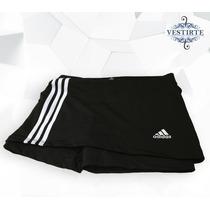 Pollera Short Adidas Sport
