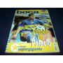 Rodrigo Palacio / Soy De Boca N° 15 / Febrero 2006