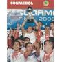 Revista Oficial De La Conmebol, Nº 111 (enero-febrero 2009)