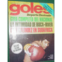 Revista Goles 1391 Nacional Boca River Galindez Marimon Box