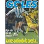 Revista Goles Año 35 Nro 1791 Maradona Usa 94 Argentina
