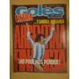 Revista Goles 1538 - Argentina Finalista