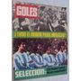 Revista Goles - Huracan Campeon Metro 73!!