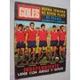 Revista Goles Nº 1158 - Independiente, Poster Velez 1971