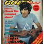 Revista Goles Ramon Diaz Crisis Futbol Formula Uno